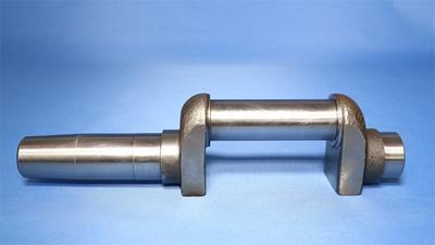 Other Industrial Crankshaft